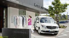 Mercedes Citan - Immagine: 1