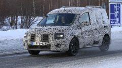 Mercedes Citan: ancora una volta condivide il progetto con Renault Kangoo