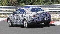Mercedes CLA 2019, avrà un bagagliaio più capiente