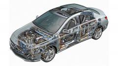 Mercedes CLA - Immagine: 76