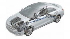Mercedes CLA - Immagine: 75