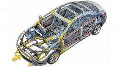 Mercedes CLA - Immagine: 71