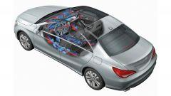Mercedes CLA - Immagine: 69