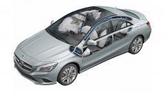 Mercedes CLA - Immagine: 78