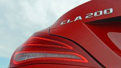Mercedes CLA - Immagine: 67