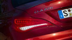 Mercedes CLA - Immagine: 57