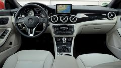Mercedes CLA - Immagine: 4