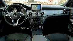 Mercedes CLA - Immagine: 46