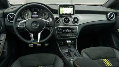 Mercedes CLA - Immagine: 52