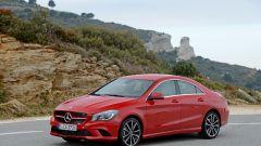 Mercedes CLA - Immagine: 31