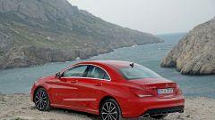 Mercedes CLA - Immagine: 28
