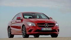 Mercedes CLA - Immagine: 27