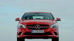 Mercedes CLA - Immagine: 26