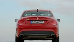 Mercedes CLA - Immagine: 24