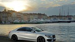 Mercedes CLA - Immagine: 32