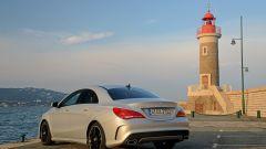 Mercedes CLA - Immagine: 33