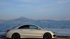 Mercedes CLA - Immagine: 34