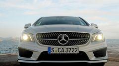 Mercedes CLA - Immagine: 41