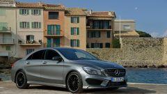 Mercedes CLA - Immagine: 40