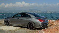 Mercedes CLA - Immagine: 3