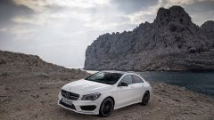 Mercedes CLA - Immagine: 39