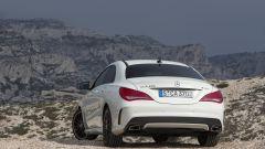 Mercedes CLA - Immagine: 38