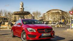 Mercedes CLA - Immagine: 36