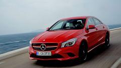 Mercedes CLA - Immagine: 22