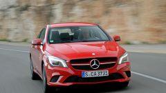 Mercedes CLA - Immagine: 10