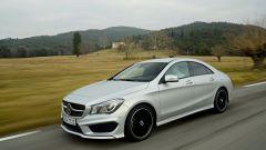 Mercedes CLA - Immagine: 6