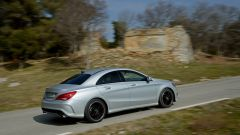 Mercedes CLA - Immagine: 13