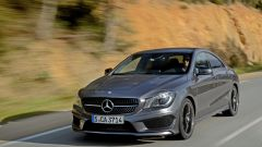 Mercedes CLA - Immagine: 8
