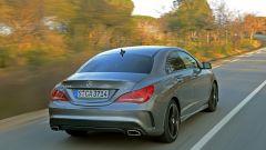 Mercedes CLA - Immagine: 15