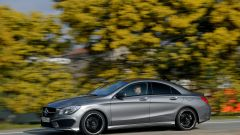 Mercedes CLA - Immagine: 16