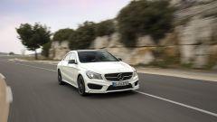 Mercedes CLA - Immagine: 17