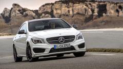 Mercedes CLA - Immagine: 18
