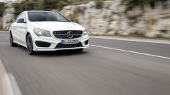 Mercedes CLA - Immagine: 19