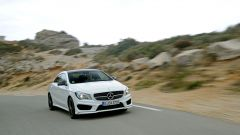 Mercedes CLA - Immagine: 20
