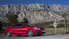 Mercedes CLA - Immagine: 21