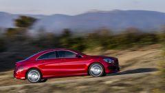 Mercedes CLA - Immagine: 12