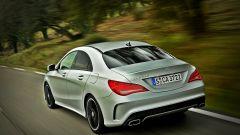 Mercedes CLA - Immagine: 1