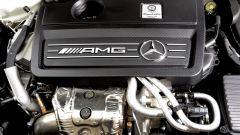 Mercedes CLA 45 AMG - Immagine: 8