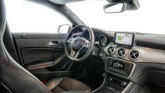 Mercedes CLA 45 AMG - Immagine: 25