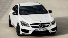 Mercedes CLA 45 AMG - Immagine: 7