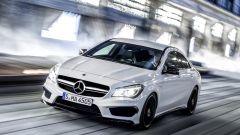 Mercedes CLA 45 AMG - Immagine: 21