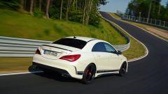 Mercedes CLA 45 AMG - Immagine: 13