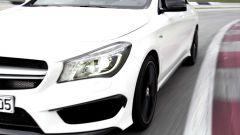 Mercedes CLA 45 AMG - Immagine: 3