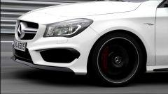 Mercedes CLA 45 AMG - Immagine: 5