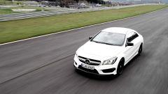 Mercedes CLA 45 AMG - Immagine: 2