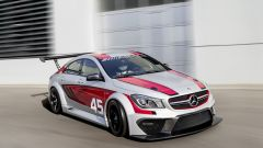 Mercedes CLA 45 AMG Racing Series - Immagine: 1
